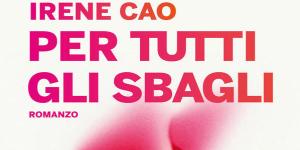 COPERTINA IRENE CAO