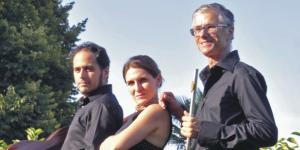 jerico trio