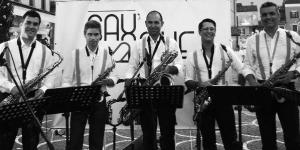 saxofive