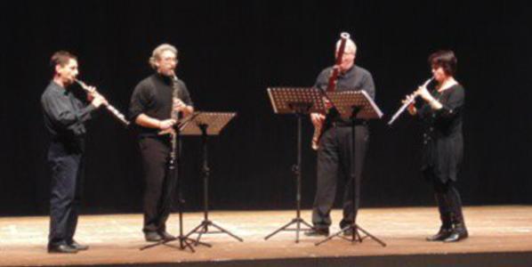 dorelab-quartet