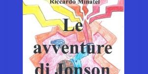 le avventure di jonson