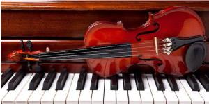 pianoforte&violino