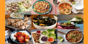 ute cucina thailandese