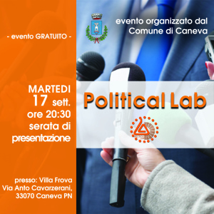 political lab _ Caneva 2fb